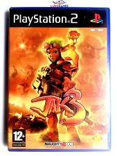 Jak 3 Promo PAL/EUR PS2 Retro Playstation Videojuego Videogame Mint State