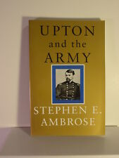 Upton and the Army - Service of Brevet Major General Emory Upton - US Artillery