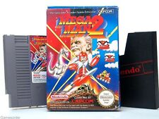 MEGA MAN 2   OVP   °Nintendo NES Spiel° #1