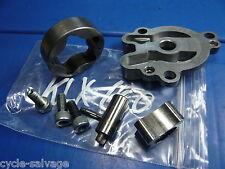 Kawasaki KLX650_C_Ölpumpe_Oelpumpe_Pumpe_Oil Pump_/_Motor_Engine