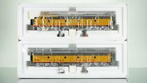 Broadway Limited E9 A/B set Union Pacific UP DCC w/Sound HO scale