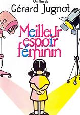 Bande annonce cinéma trailer 35mm 2000 MEILLEUR ESPOIR FEMININ G JUGNOT B BEJO