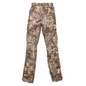 King's Camo Men's KC1 Six Pocket Cargo Pant Desert Shadow