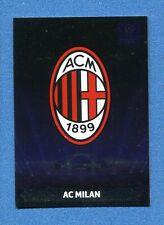CHAMPIONS 2013-2014 -Adrenalyn Panini- Card BADGE - MILAN