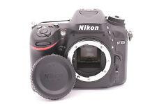 Nikon D D7100 24.1mp Cámara SLR Digital - Negro (solo carcasa) -