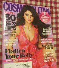 COSMOPOLITAN MAGAZINE, Selena Gomez, March 2012 New, unread, original edition