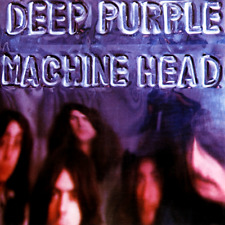 DEEP PURPLE - MACHINE HEAD - CD SIGILLATO MADE IN EU
