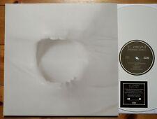 St. Vincent - Strange Mercy USA 2011 WHITE VINYL +Download Code FOC 4AD CAD 3123