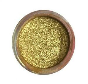 GOLD HIGHLIGHTER DUST (7 GRAMS) grams Net. container) by Oh! Sweet Art...