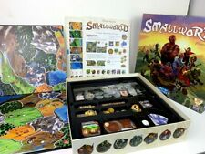 Small World (2009) Board Game Complete Excellent condition 824968726914
