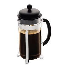 Bodum Caffettiera caffettiera 8 TAZZA 1L 34 OZ NERO