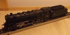 Märklin H0 3046 locomotive à vapeur BR 150.X.29 appartenant à la SNCF hors pair