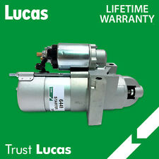 LUCAS Starter 6449 for Chevrolet Blazer GMC Olds 4.3L 5.7L 7.4L 350 454 9000899