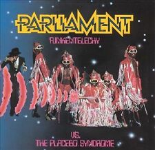 Parliament-Funkentelechy Vs. The Placebo Syndrome  CD NEW