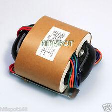 110v-220V(115v-230v) 100W R-core Transformer X-Former 32V+32V 15V+15V