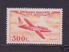 "FRANCE AERIEN 32 ""FOUGA MAGISTER""NEUFxxLUXE,VALEUR 250€"