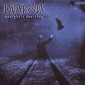 Katatonia - Tonight's Decision (2003)  CD  NEW/SEALED  SPEEDYPOST