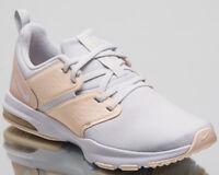Nike Air Bella TR Women Sneakers Pure Platinum White Training Shoes 924338-008