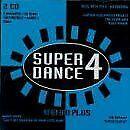 Super Dance Plus 4 von Various   CD   Zustand akzeptabel