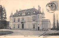 CPA 77 ANNET LE CHATEAU DE LOUCHE