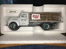 """""""Rare"""" First Gear Bekins Moving 1951 Ford F-6 Full Rack Stake Truck #19-1088"""
