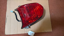 Used Suzuki Rear Stop Tail Brake Light 35710-34G00 GS125 GSX125 L1-L5 11-15