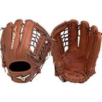Mizuno GGE7BR RHT Global Elite 12.75 Pro Outfield Baseball Glove