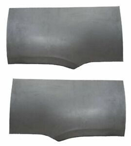 Jeep Compass 2007-2010 Rear Quarter Panels PAIR