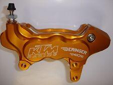 KTM Beringer 6-Piston SuperMoto Front Brake Caliper