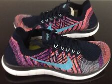Flyknit Standard Width (B) Lace Up Trainers for Women