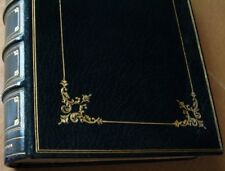 Very Fine Binding - Tercentenary of New England Families. See my list of names.