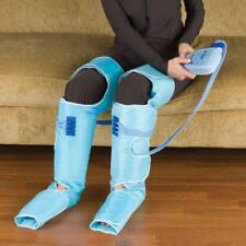 The Air Relax Circulation Swelling Improving Leg compression Wraps boots