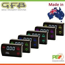 *GFB* D-Force ElectronicBoost Controller With EGT Sensor For Toyota Hilux KZN165