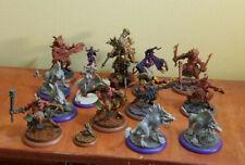 Relic Knights Noh Empire Darkspace Zineda Mamoro To Berserkers Renders Hounds