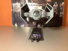 Star Wars Micro Machines Action Fleet Darth Vader Tie Fighter 1997