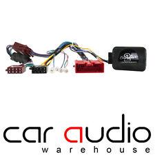 Mazda 3 2013 On EONON Car Stereo Radio Steering Wheel Interface Control
