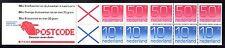 Netherlands - 1982 Definitives Numeral Mi. MH 29 MNH