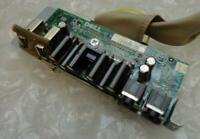 Genuine Dell 0Y8227 Y8227 Precision 380 490 USB Audio Front IO Ports / Cables