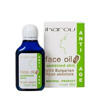 Ikarov Face oil for mixed skin  Natural Product 30ml