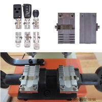 Universal Auto Car Cutting Clamp Fastener Tool Vertical Hard Key Chucking Tools