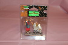 Lemax 2000 Spooky Town The Little Ghosts Figure