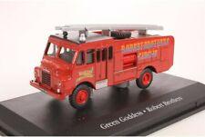 Truck The Greatest Show on Earth 1:76 Green Goddess Feuerwehrauto