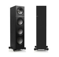 KEF Floor speaker Q500 Black (RRP $1599)