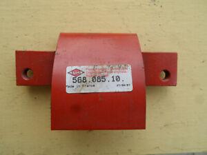 Kuhn Disc Mower Wear Plate - 56808510