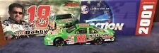 Bobby Labonte #18 Interstate Batteries 1:24 Scale Stock Car By Action