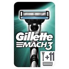 Gillette Mach3 - maquinilla de afeitar para hombre 11 recambios