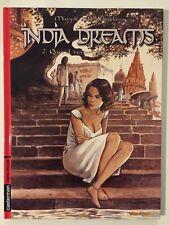 India Dreams T2 EO