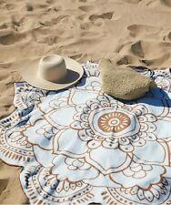 "VIX Paula Hermanny 59"" Beach Towel New"