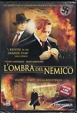Dvd **L'OMBRA DEL NEMICO** nuovo 2008