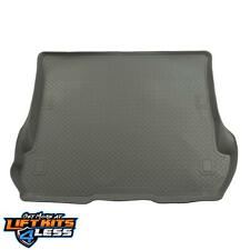 Husky Liner 25552 Grey Classic Style Cargo Liner for 2001-2007 Toyota Sequoia